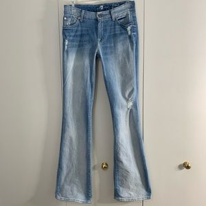 Citizens of Humanity 26 Kimmie bootcut jeans